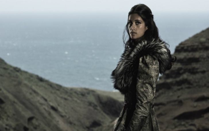 Anya Chalotra Talks Dealing with Fans Expectation On Role as Yennefer in The Witcher