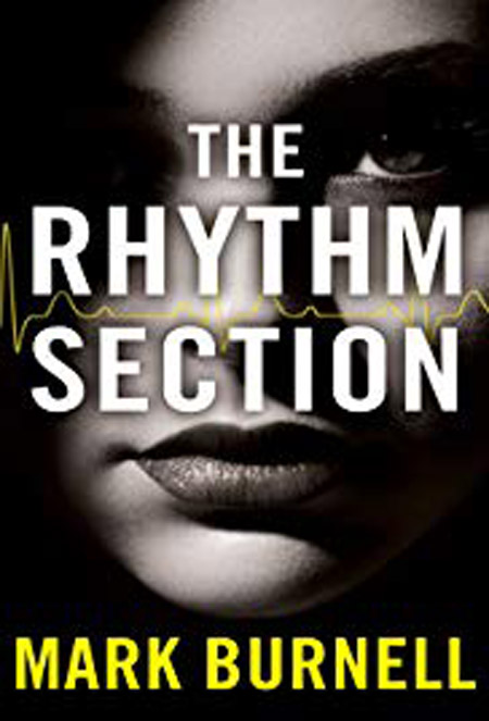 The Rhythm Section book.