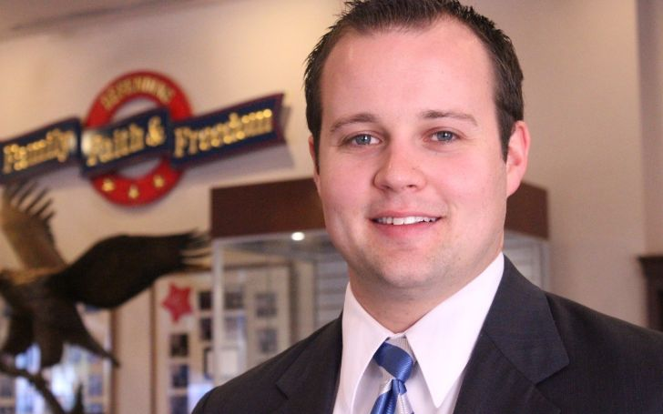 Josh Duggar's Real Estate Lawsuit Is Getting Nastier By The Day