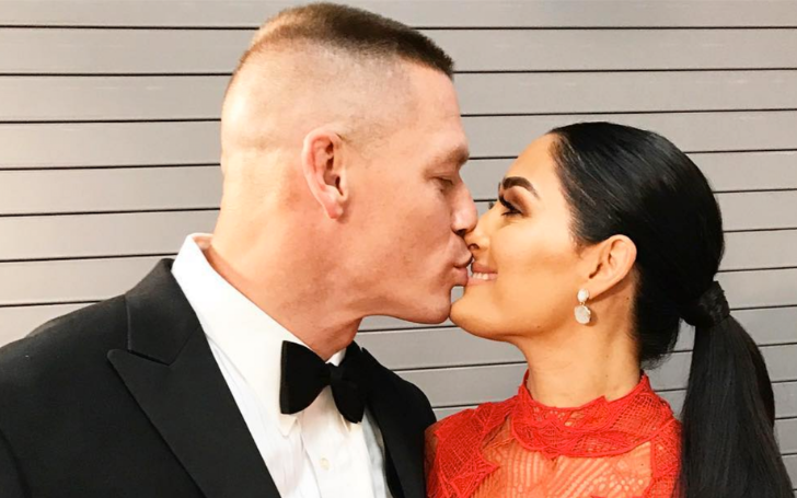 Nikki Bella Believes John Cena Is Still Her Soulmate