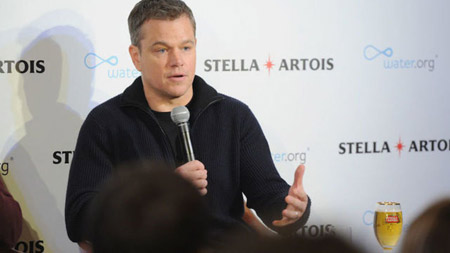 Matt Damon's New Movie 'Stillwater' - Release Date, Plot ...