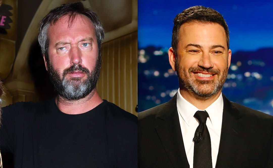 Jimmy Kimmel Is In Hot Water After Comedian Tom Green Accused Him Of Stealing The Concept For One Of His Pranks