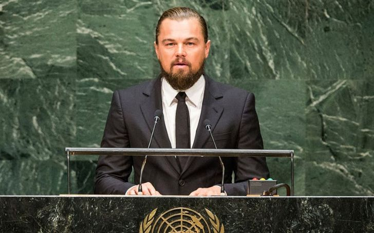 What a Gesture! Leonardo DiCaprio Announces He Will Donate $5 Million for the Amazon Rainforest Fires