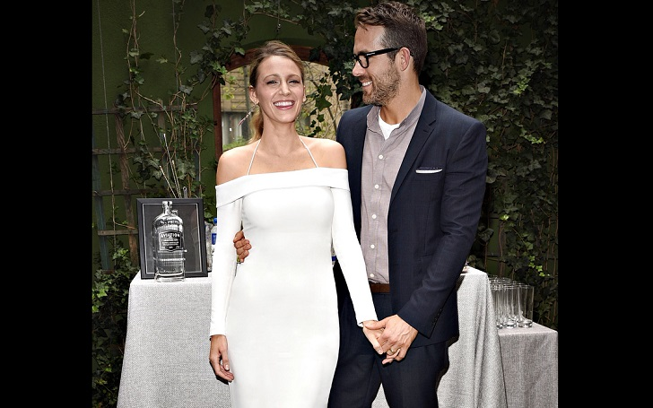 Ryan Reynolds Opens Up About Parenthood - Check Out What He Says About His Wife Blake Lively And His Kids Which Is Sure To Melt Your Heart!