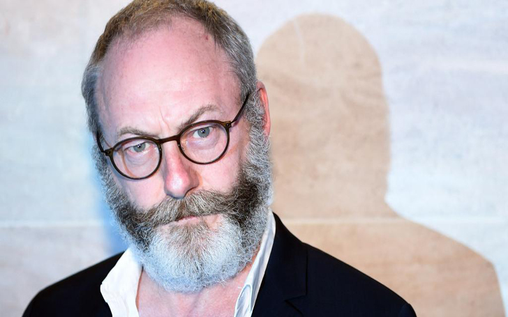 Game Of Thrones' Ser Davos Actor Liam Cunningham Reflects On The Controversial Final Season