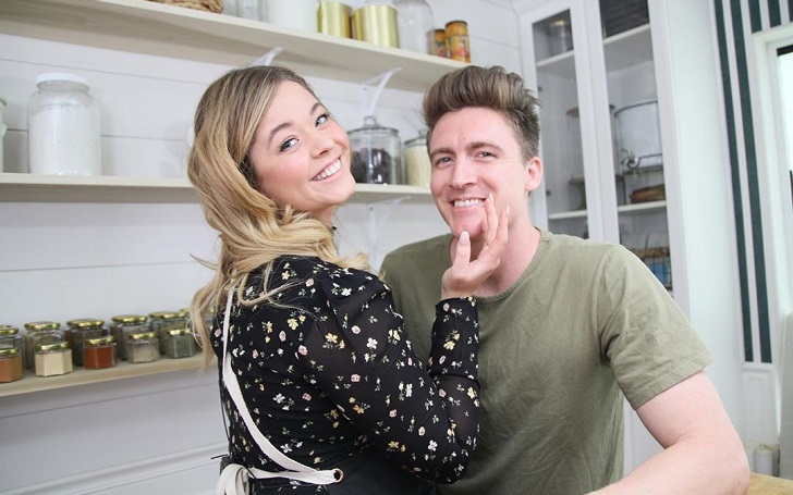 Sasha Pieterse Shares Baby Plans With Husband Hudson Sheaffer
