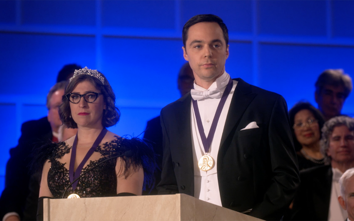 The Big Bang Theory Director Speaks Out About Sheldon's Speech: 'I felt a lot of pressure'