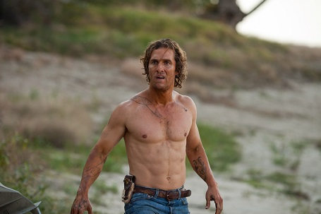 The way McConaughey explains his approach to storytelling can be understood even with no industry experience.