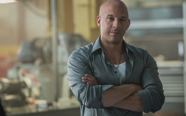 Vin Diesel Promises 'Intense Scene' With John Cena While Fast and Furious 9 Is Halfway Through Production