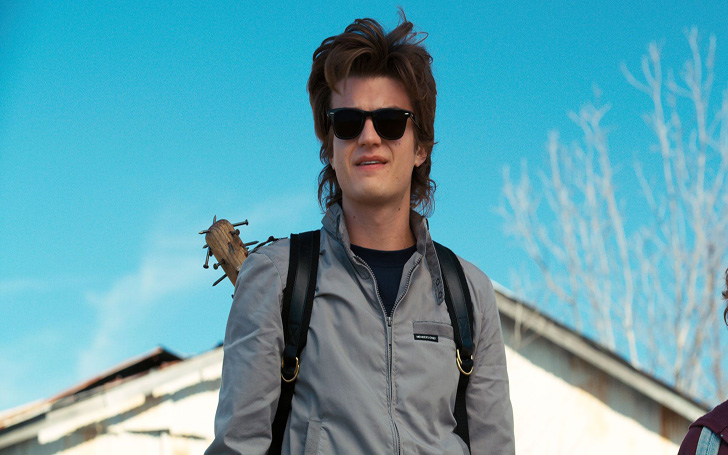 Stranger Things: Here Are The Five Occasions Steve Harrington Was The Best Character In The Series