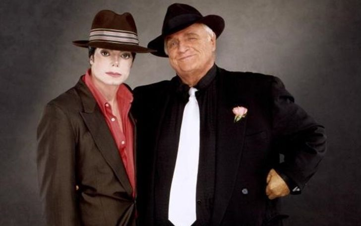 Marlon Brando Reportedly Reduced Michael Jackson To Tears When He Quizzed Him About His Sexuality