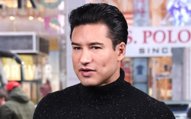 Will Mario Lopez Be Fired For Transphobic Comments Glamour Fame