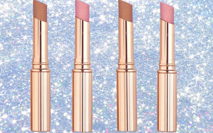 Check Out Charlotte Tilbury's New Pillow Talk Lipsticks Providing Us With The '90s Vibes
