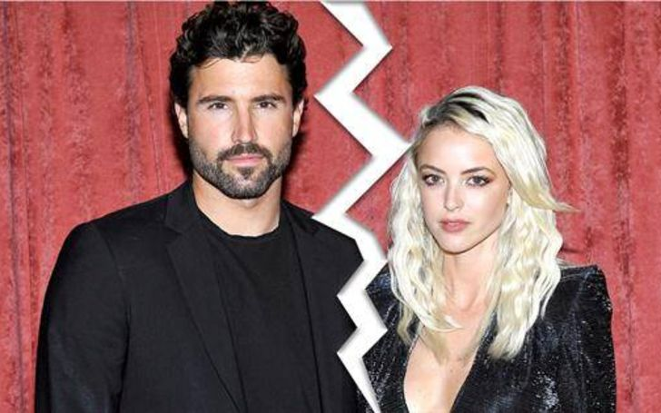 The Hills' Brody Jenner And Kaitlynn Carter Have Decided To End Their Relationship After One Year Of Marriage