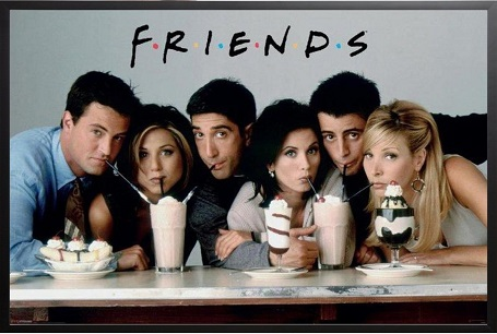 F.R.I.E.N.D.S. Reunion is never happening again
