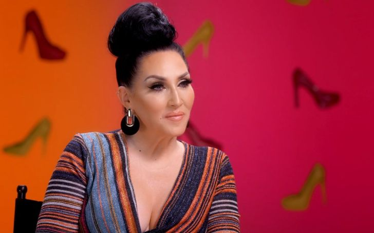 RuPaul's Drag Race Judge Michelle Visage Signed Up For Strictly Come Dancing