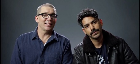 Rahul Kohli would work with Rob Thomas again if requested