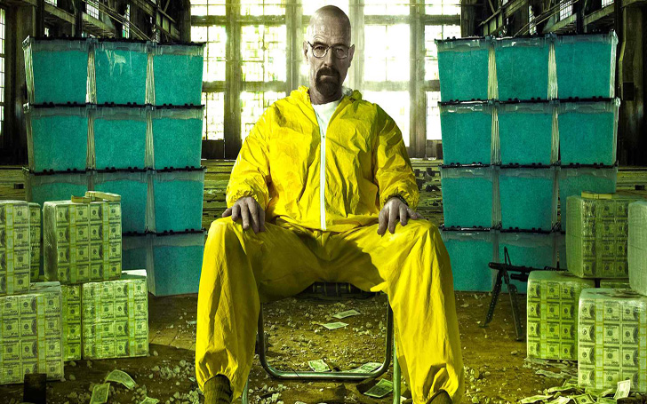 When Will The 'Breaking Bad' Movie Come Out?