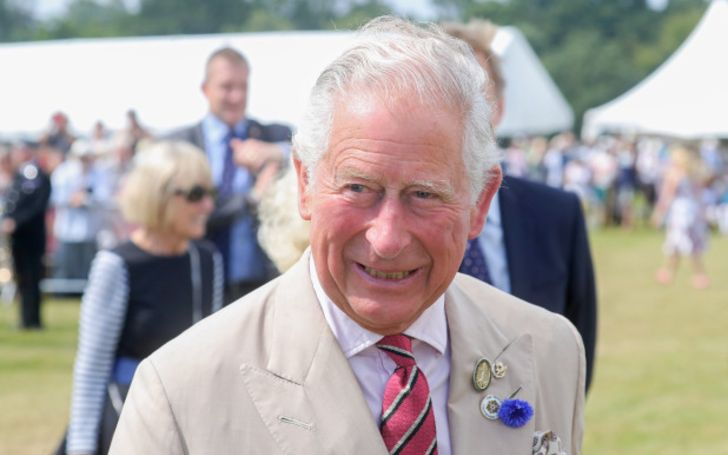 Britain's Prince Charles Is Offered A Royal Role In The Upcoming James Bond Film