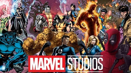 X-Men, Deadpool, and Fantastic Four set to possibly all appear in the Marvel Universe