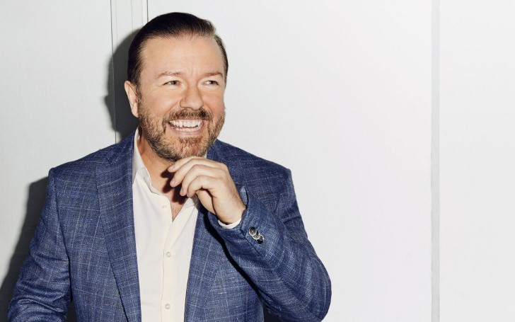 Ricky Gervais Will Be Returning To After Life For A New Series; Filming To Begin In Five Weeks!