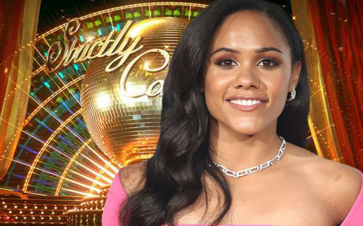 Strictly Come Dancing Confirms The 12th Contestant