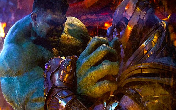 Why Was There No Hulk-Thanos Rematch In Avengers: Endgame?