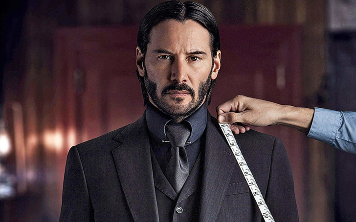 Why Was Keanu Reeves Absent In Hobbs & Shaw?