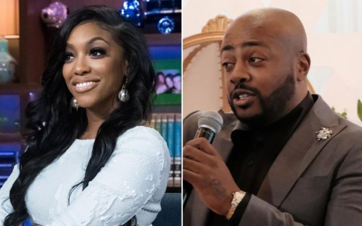 Real Housewives of Atlanta star Porsha Williams and Fiance Dennis McKinley Back Together