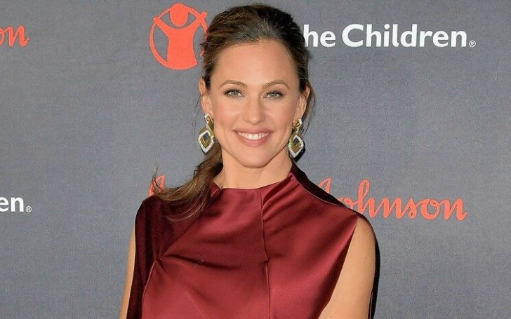 Jennifer Garner Wants To Protect Her Children's Privacy