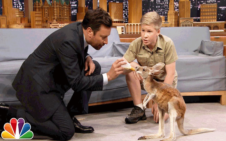 PETA wants Department of Justice to Intervene on 'The Tonight Show' For Animal Rights