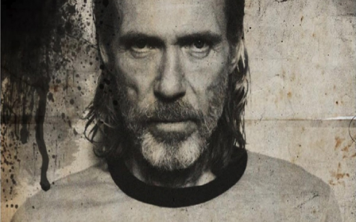 Perfect Skin Starring Richard Brake Arrives In The U.S. On DVD And VOD