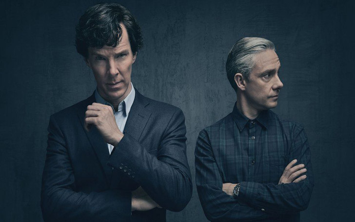 What Can We Expect From Sherlock Season 5?