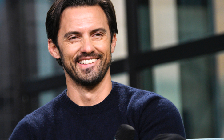 Milo Ventimiglia Is Teasing The Plot Twist of 'This Is Us'