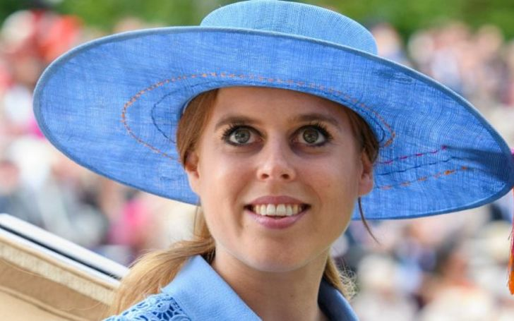Princess Beatrice Celebrates Her Birthday Today And The Royal Will Likely Have Some Special Plans In Store