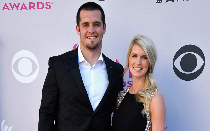 Top 5 Facts About Derek Carr's Wife Heather Carr!