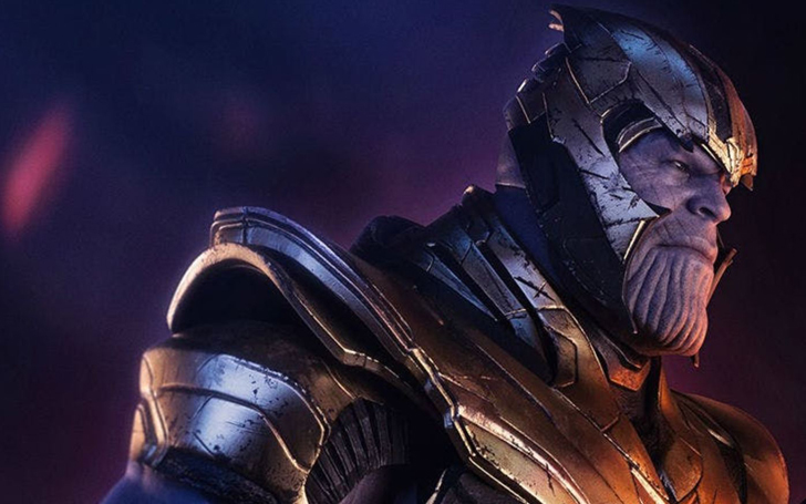 Endgame Producer Explains Thanos' Surprise Decapitation In Avengers 4
