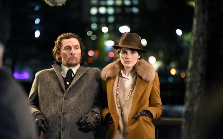 Image result for the gentlemen movie