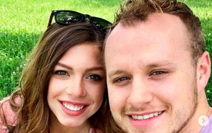 '19 Kids And Counting' Star Josiah Duggar - Everything You Need To Know Here!