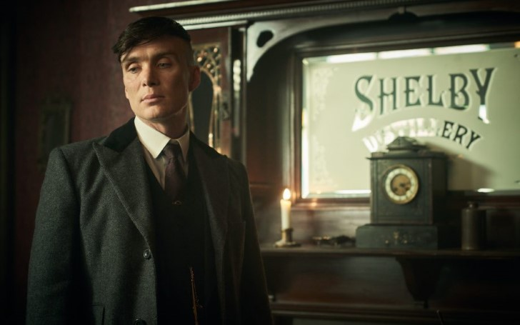 Peaky Blinders Season Five Release Date Is Officially Confirmed