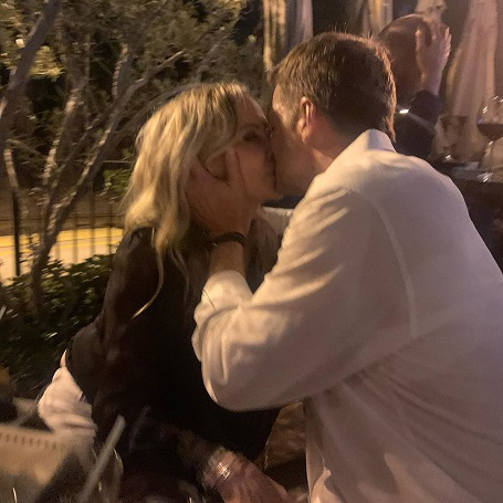 "Tamra Judge - ""Shannon Beador in love ❤️"""