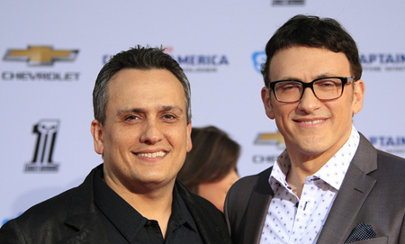 Joe and Anthony Russo.