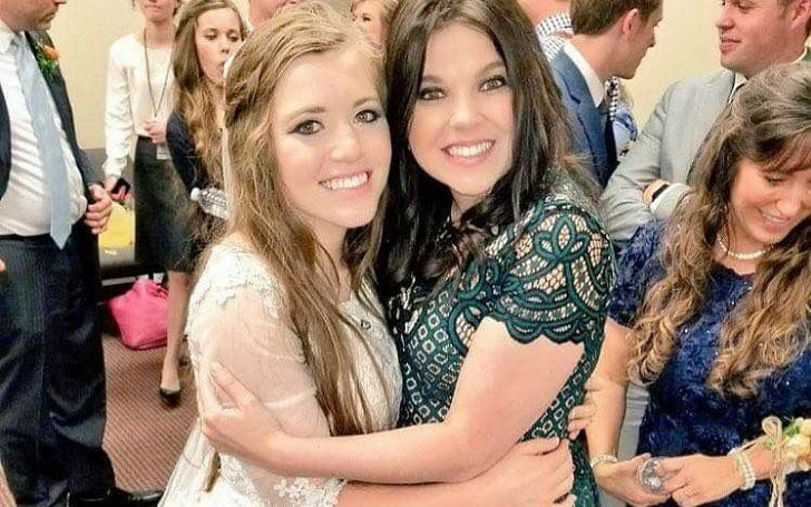 19 Kids and Counting: Amy Duggar Reveals Joy-Anna Is Still Devastated Over Her Miscarriage