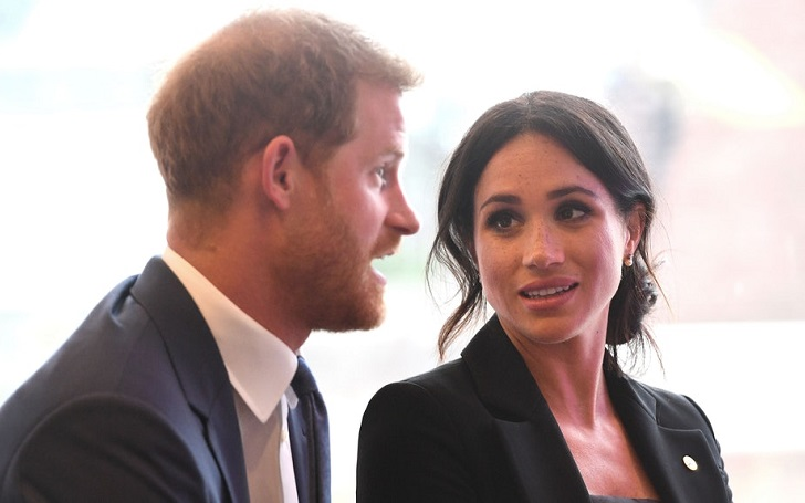 Is Meghan Markle Finally Cracking Under Royal and Public Criticism?
