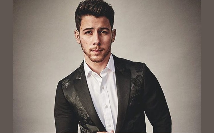 Nick Jonas Becomes The First Under-30 To Hold A Cigar In His Hand On The Cover Of Cigar Aficionado And Fans Are Split In Two Ways About It