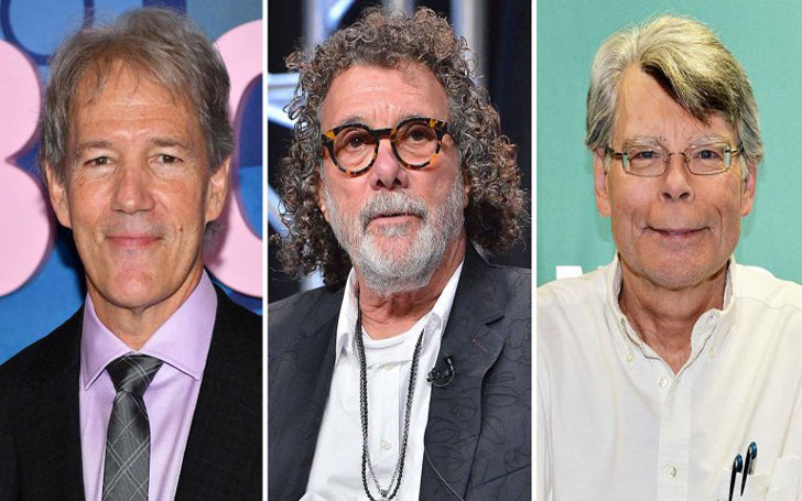 Stephen King's New Book 'The Institute' Is Ready for TV, David E. Kelley, Jack Bender Adapting