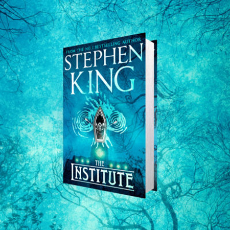 Stephen King's The Institute.