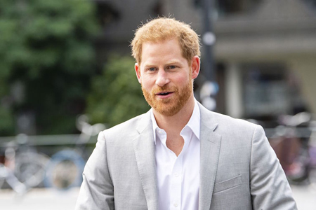 Prince Harry Received Inheritance Worth Around $14 Million From Late Mother Princess Diana - What Is His Net Worth?