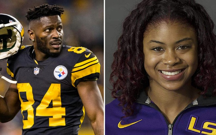 Britney Taylor Files Rape Accusation Lawsuit Against Antonio Brown - Here Are The Five Facts You Should Know!