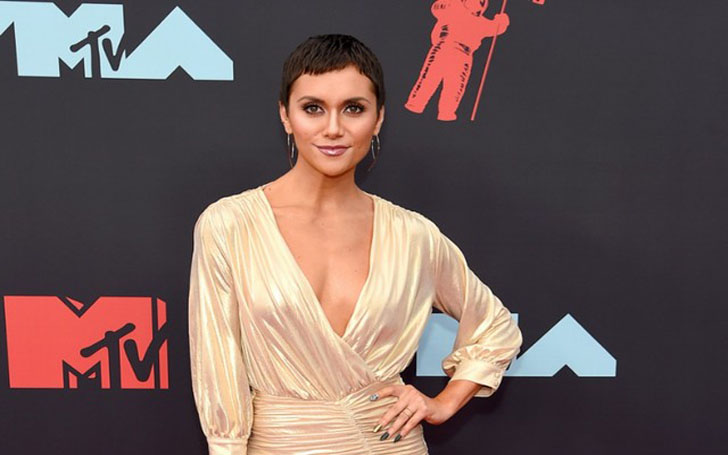 Alyson Stoner Returns To 'Ellen DeGeneres' After 17 Years; 5 Facts You Might Not Know!